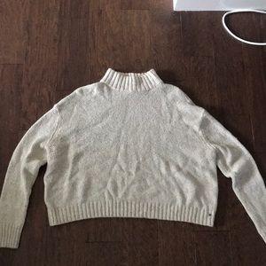 Women's American Eagle Turtleneck Sweater
